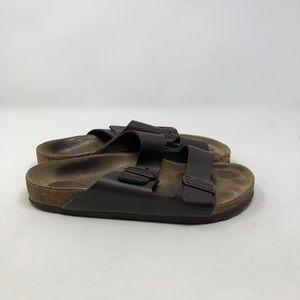 Birkenstock Sandals Size 40 Ladies 9